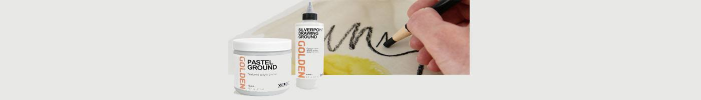 Grounds and Primers