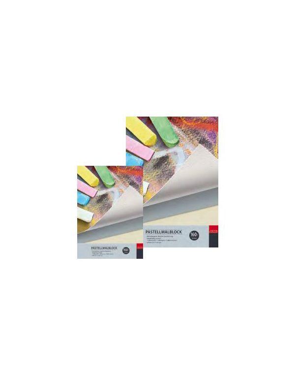 Pastel Block 160gsm - AMI