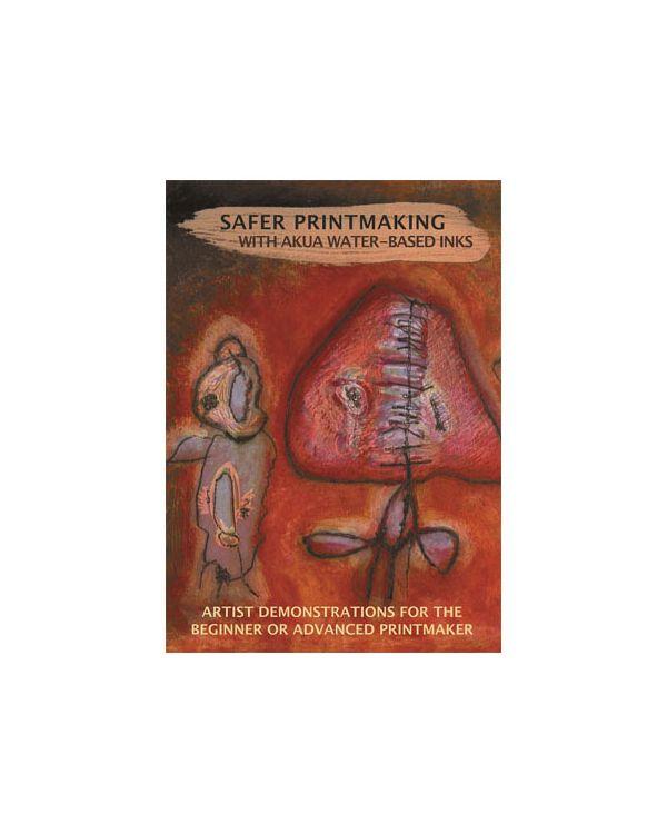 Safer Printmaking DVD
