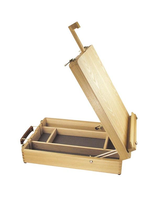Table Box Easel Daler Rowney Edinburgh