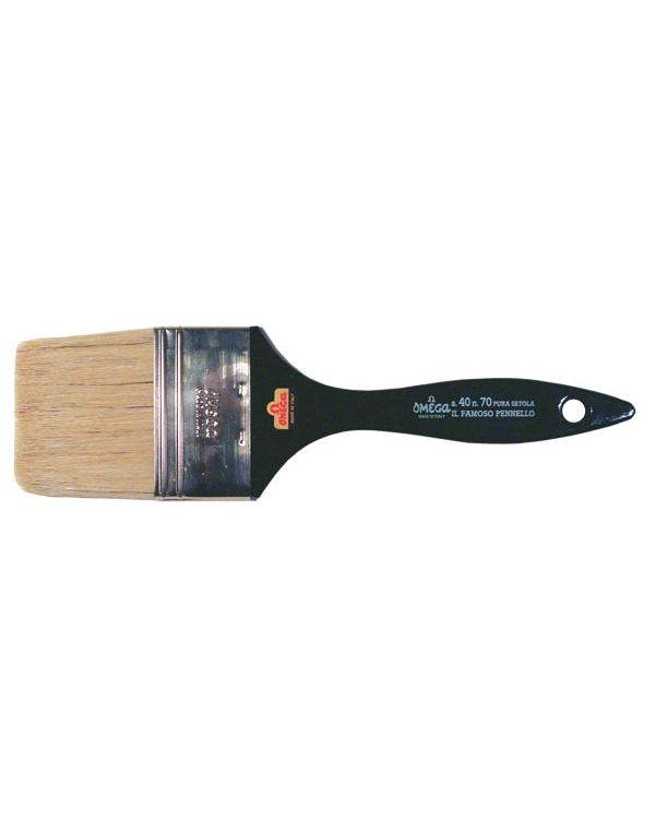 Omega Series 40 - Whistler Varnish Brush