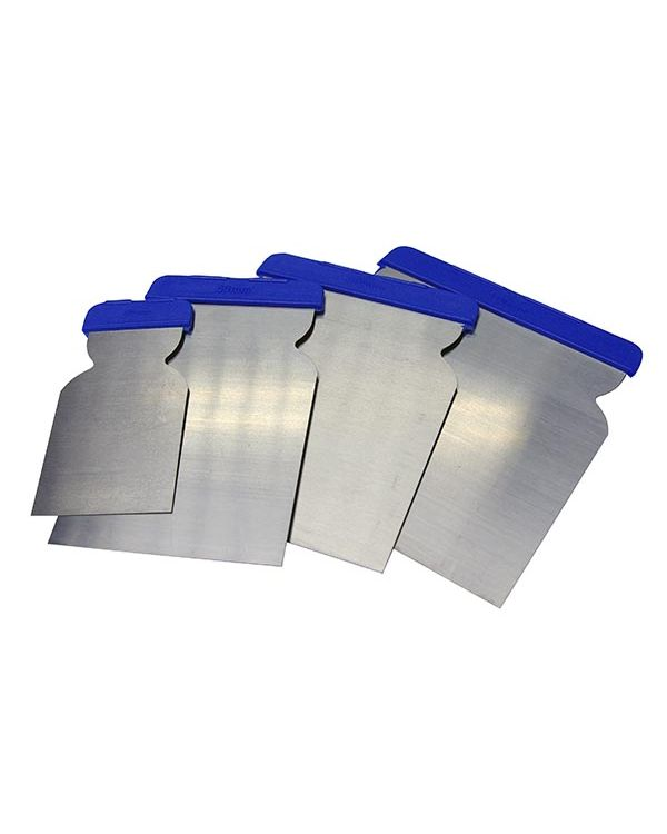 Continental Filling Knives - Set of 4 - 50 80 100 & 120