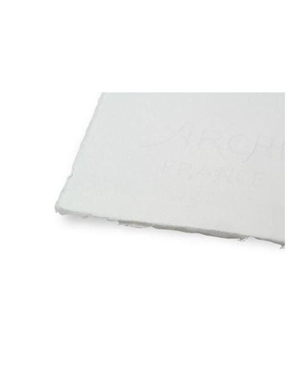 * 300gsm -  76 x 56cm - Arches 88 Waterleaf Paper