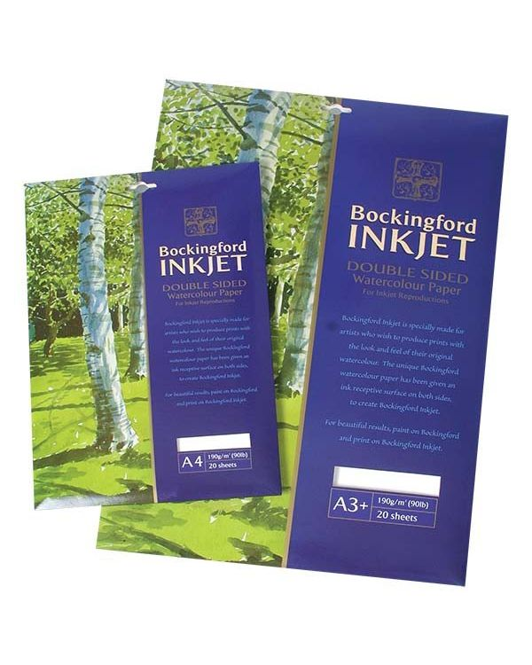 Bockingford Inkjet Paper