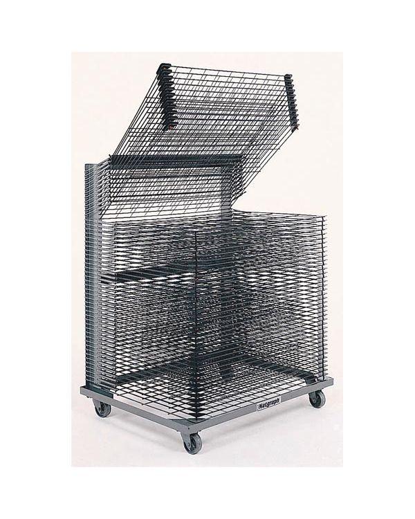 A0+ Tray Size 50 shelf - Drying Rack