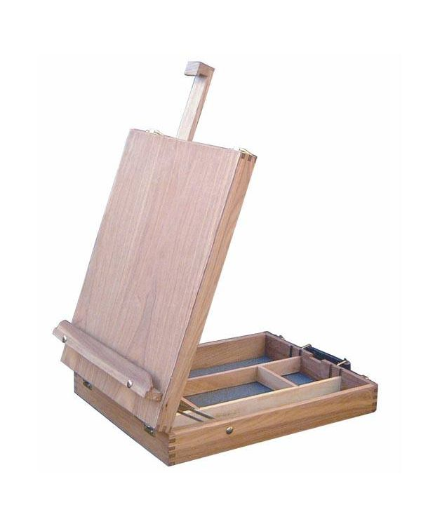 Deluxe Box Easel
