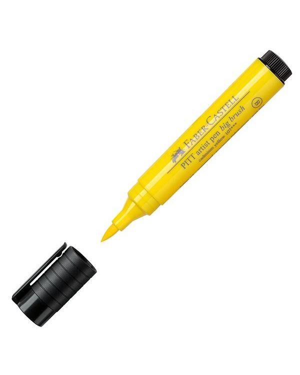 Faber Castell Pitt Big Brush Pen