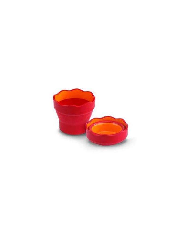 Click & Go Water pot - Faber Castell