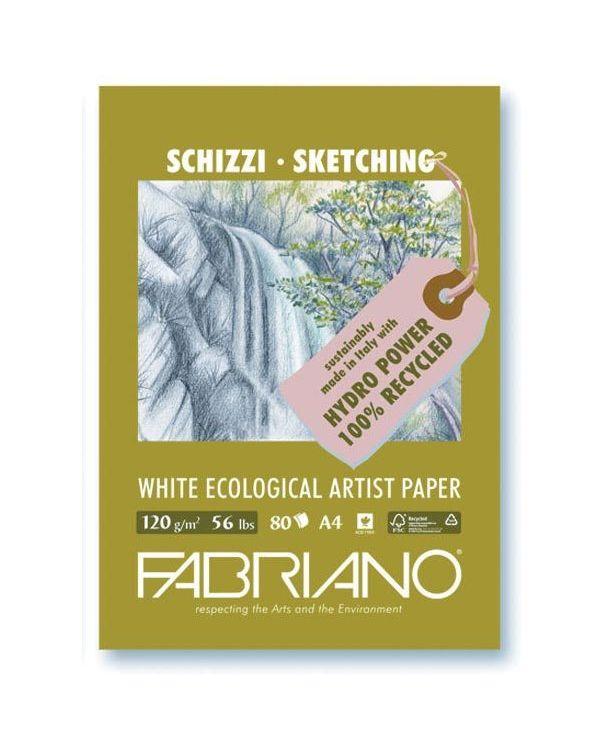 Fabriano Eco Pad