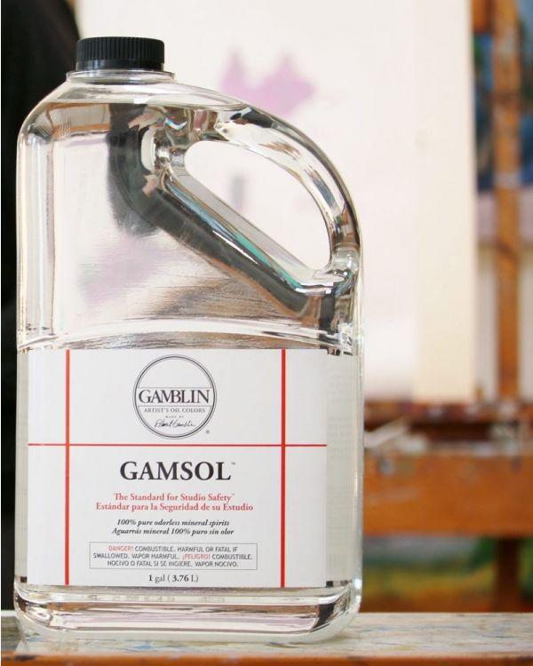 Gamsol - Gamblin