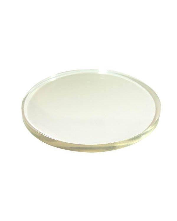 Round Gelli Printing Plate