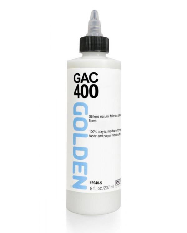 236ml - Golden GAC 400 Medium