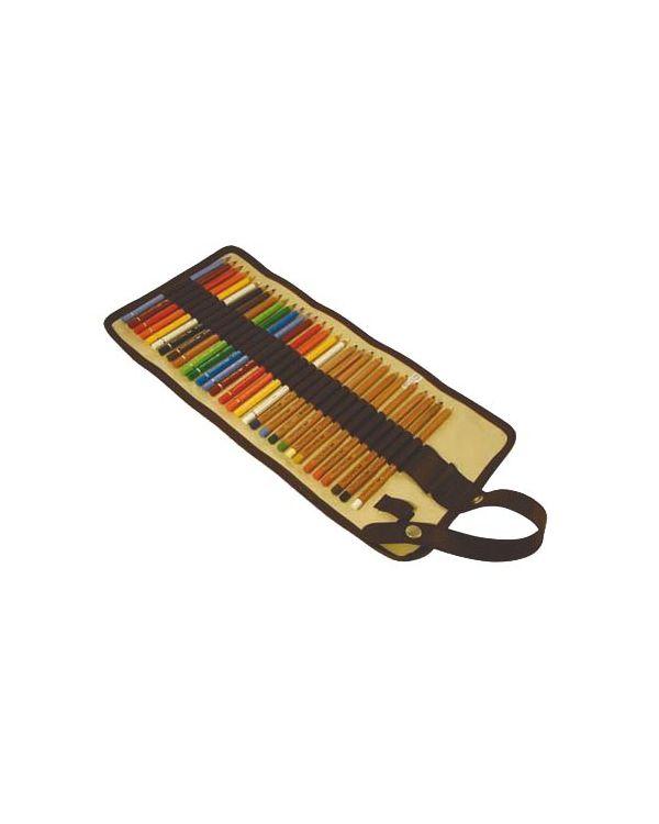 Pencil & Brush wrap - Jakar