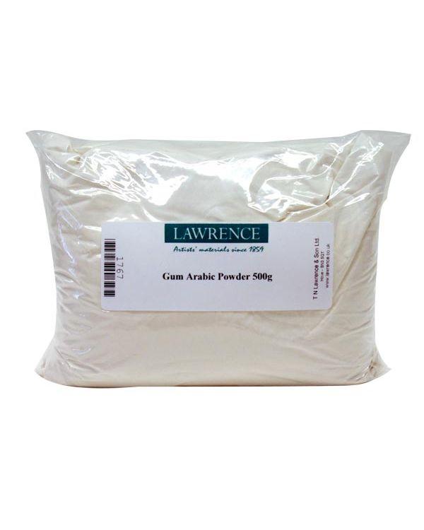 500g - Gum Arabic Powder