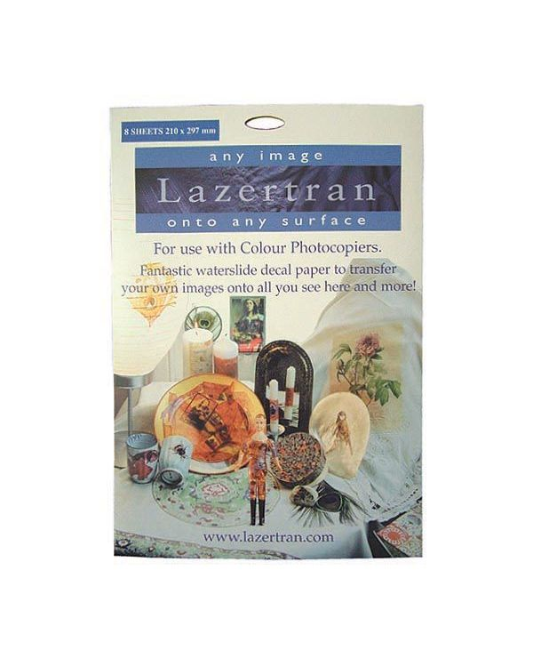 Lazertran Decal