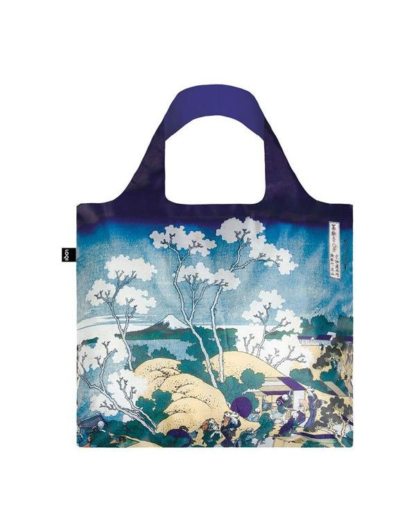 Loqi Museum Collection Bag