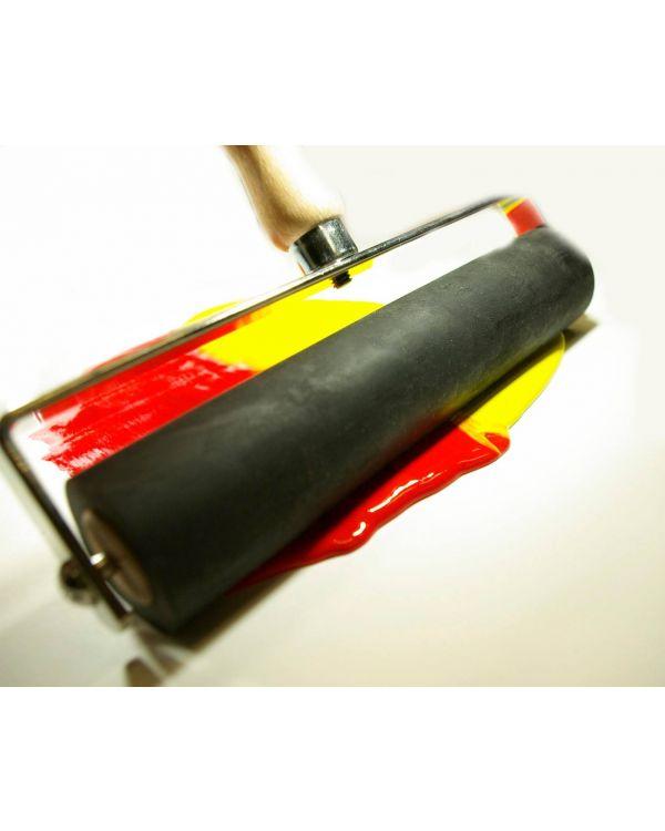 250ml Bottle - Aqua-Linol Printing Ink - Nerchau