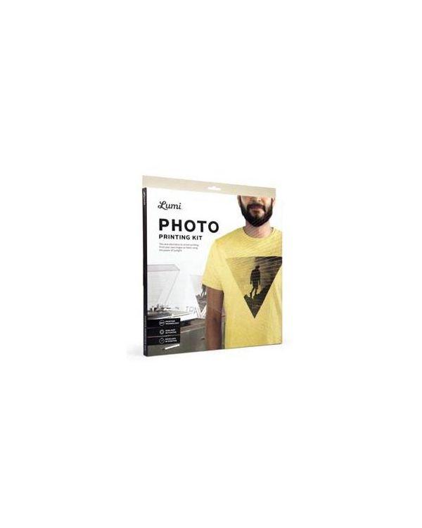 Photo Printing Kit - Lumi Inkodye Kit
