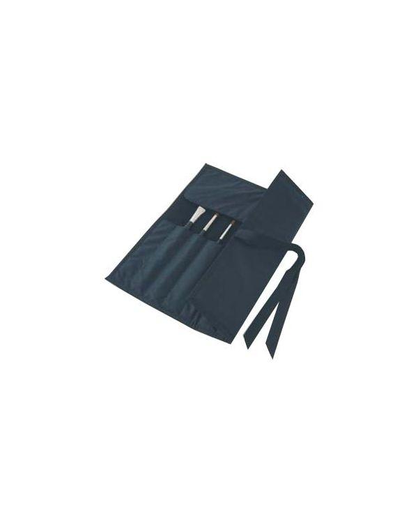 Mapac Brush Roll Black