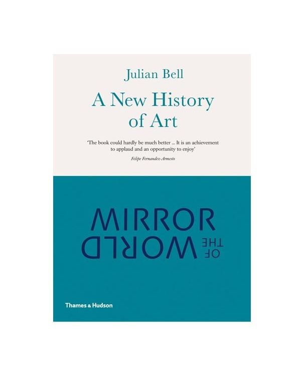 Mirror of the World - J Bell