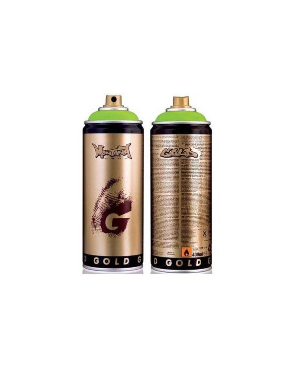 400ml - Montana Spray Paint