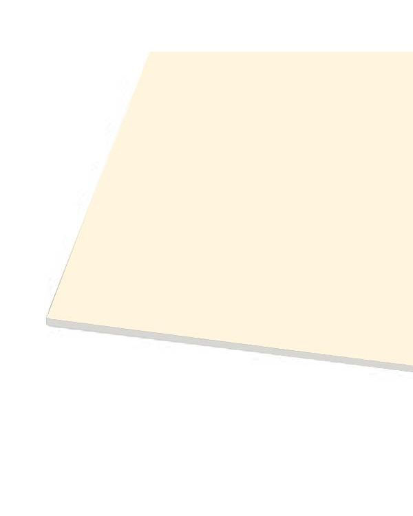 Ivory Mountboard - 10 Sheet Pack