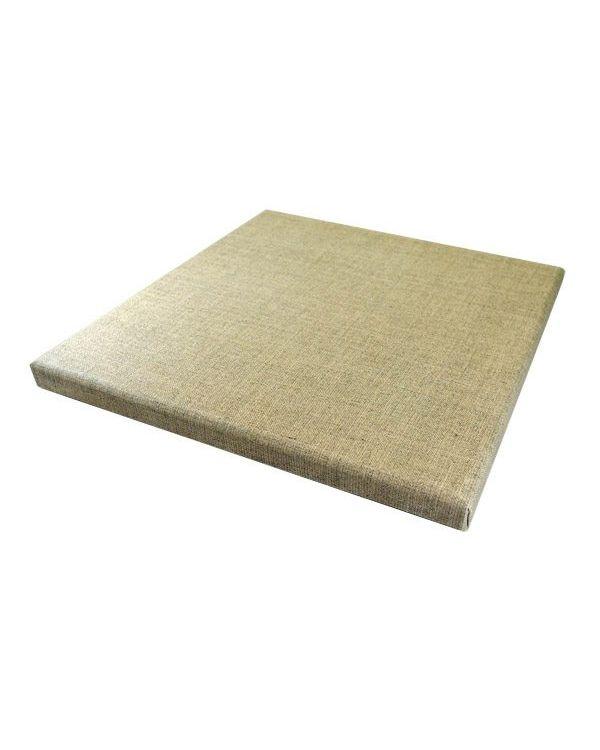 Natural Linen Canvas