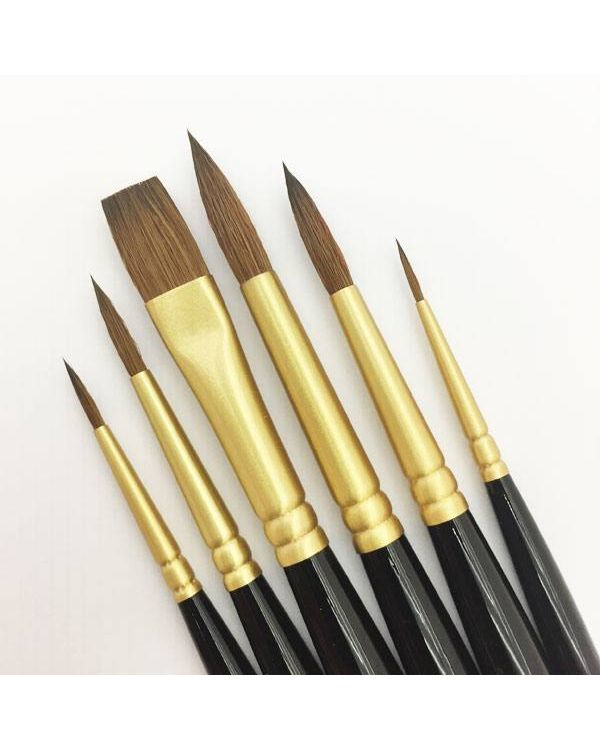 Sablene Brush Set - Pro Arte