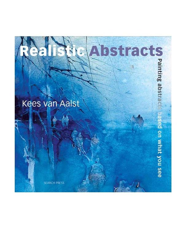 Realistic Abstracts - Kees Van Aalst