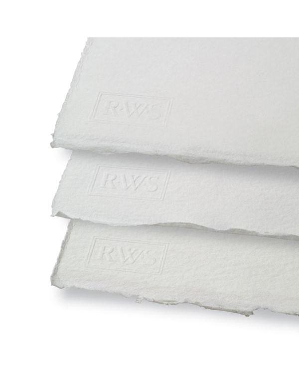 RWS Pack of 10 Quarter Sheets