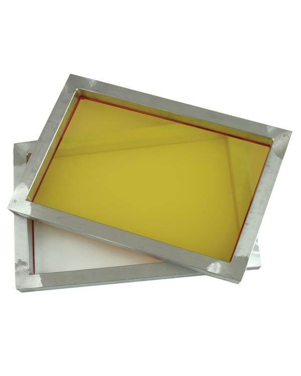 Aluminium Framed Screens
