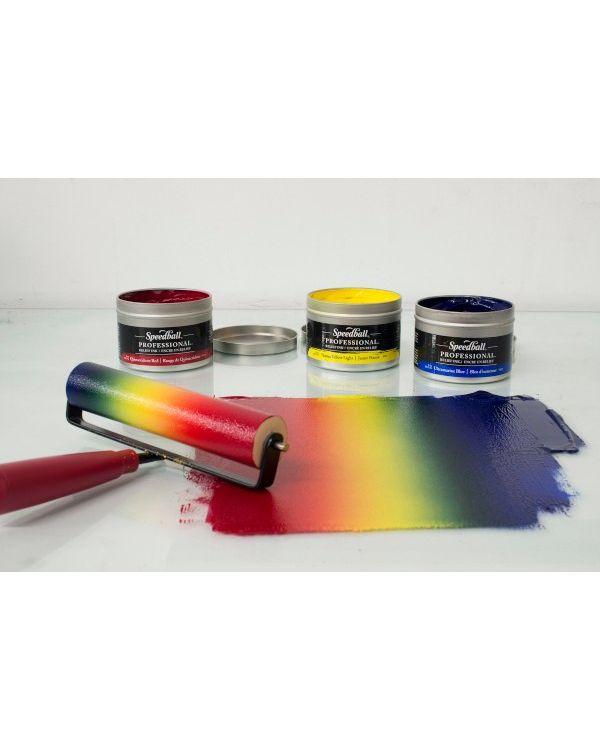 Speedball Professional Relief Ink