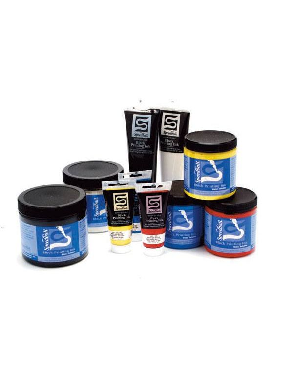 Speedball Water-soluble Relief Ink