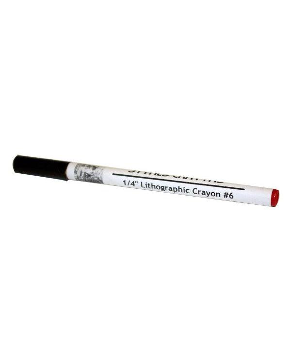 "Stones 1/4"" Diameter Crayon"