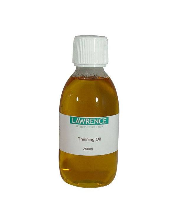 Thinning Oil - 250ml